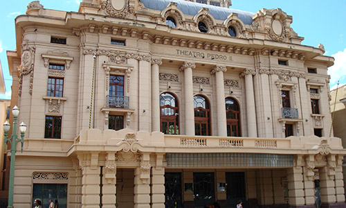 Teatro Pedro ll