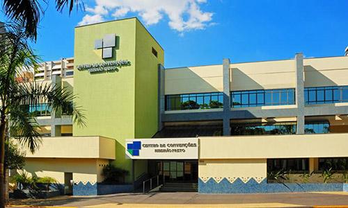 Centro de Convenções Ribeirão Preto